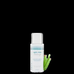 Light Aloe moisturizer