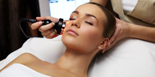 Anti Aging ~Radio Frequency