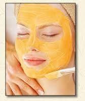 Pumpkin Peel Facial
