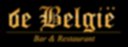 de Belgie - Bar & Restaurant locates at Soho Cental which offers Belgian Beers and Belgian Cuisine.