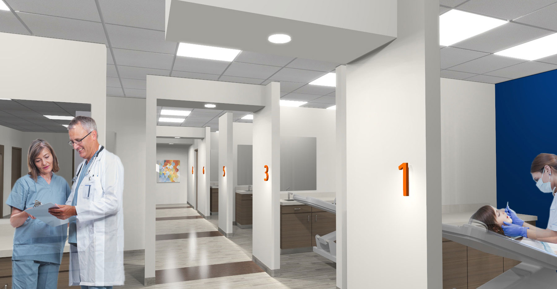 Access Dental Offices