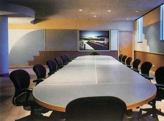 Stiles Circle Corporate Headquarters