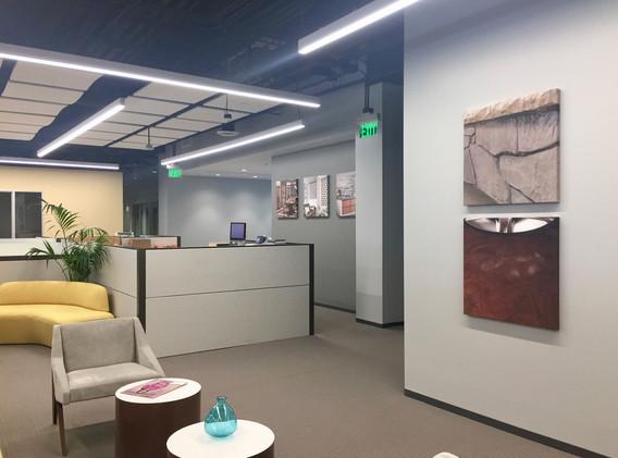 Home Franchise Concepts Headquarters
