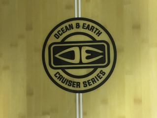 Ocean & Earth 2016 Cruiser
