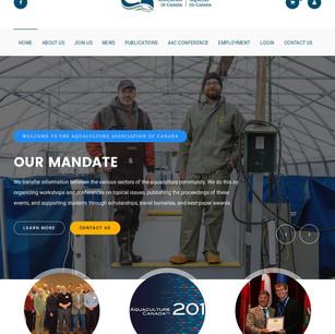 Aquaculture Association of Canada
