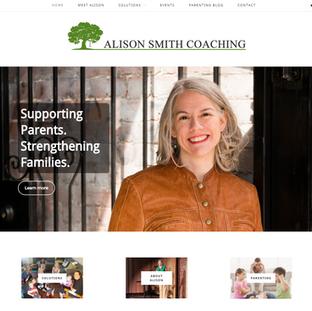 Alison Smith Coaching