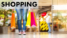 Shopping, travel, shopping review