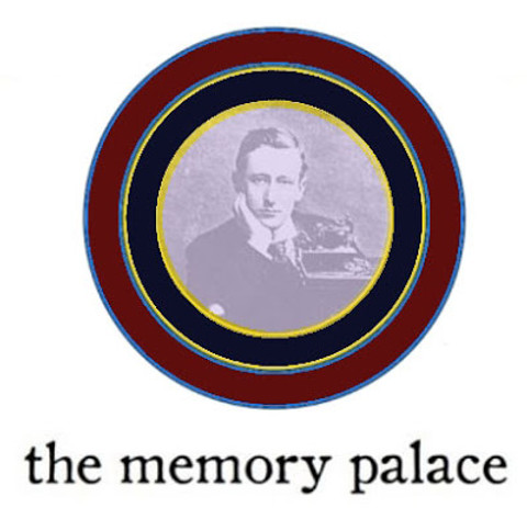 the memory palace, podcast, listening