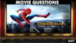 Spiderman, movie questions, videos