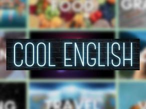 New Cool English Blog!!!
