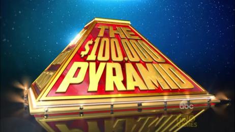$100,000 pyramid, games