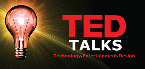 ted talks. lectures, advanced