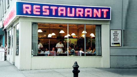 restaurant, travel