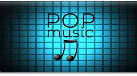 music, pop