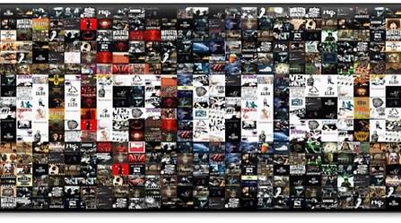 music, hip hop