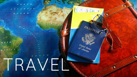 travel, word sets, vocabulary