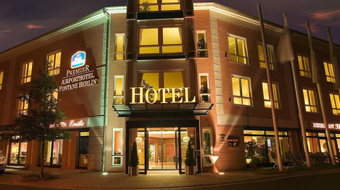 Hotel, hotel review, travel
