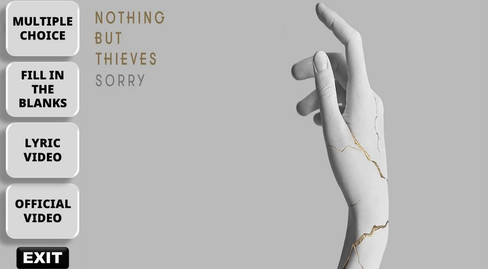sorry - nothing but thieves.jpg