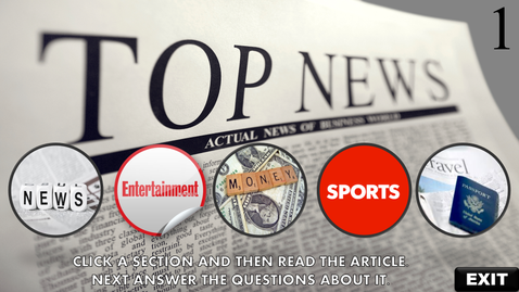 news stories april 2015, top news, news, reading