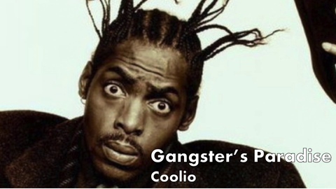 coolio, gangsters paradise