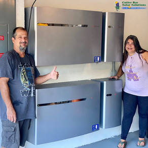 Enphase Energy and Cutler Bay Solar Solutions Partner to Deliver 1.5 MWh of Battery Storage Systems