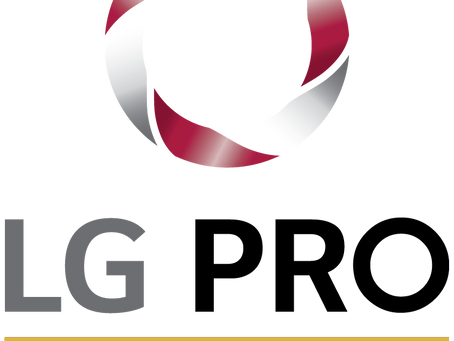 CBSS named LG Pro Gold Installer