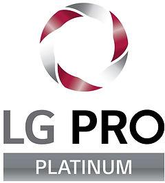 LG Platinum Small