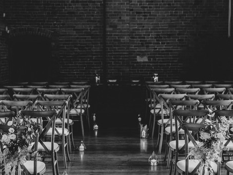 Corona Virus : Postponing your wedding day.