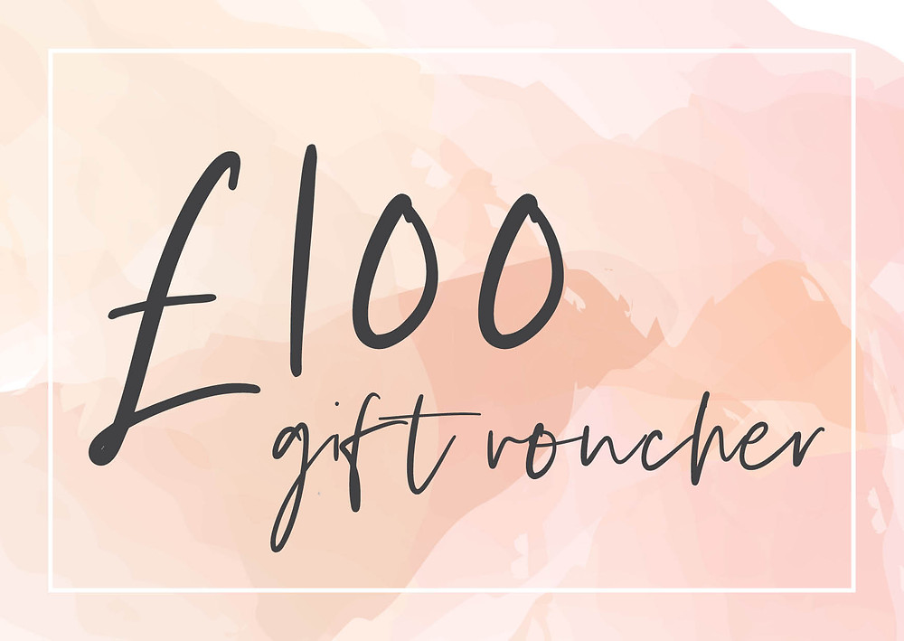 Christa Emily Photography Gift Vouchers