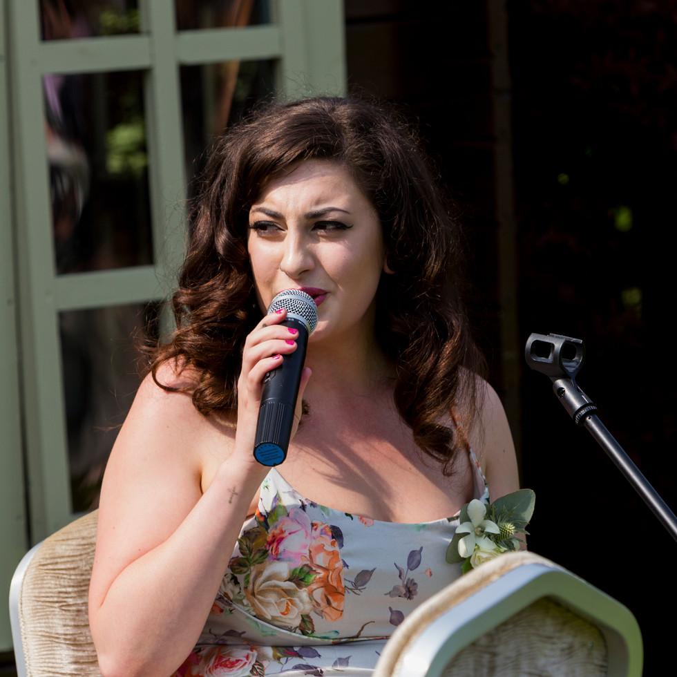 Wedding Musicians Christa Emily Photography