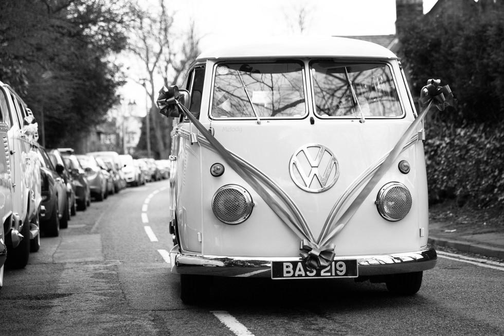 Wedding Cars Christa Emily Photography