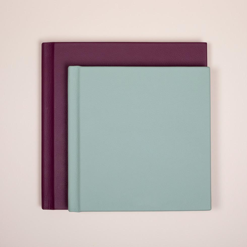 Folio Album 10x10 and 12x12