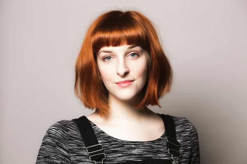 Christa Emily Photography Portrait
