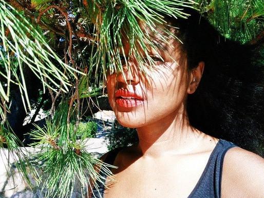 Gisela Casimiro, poetisa