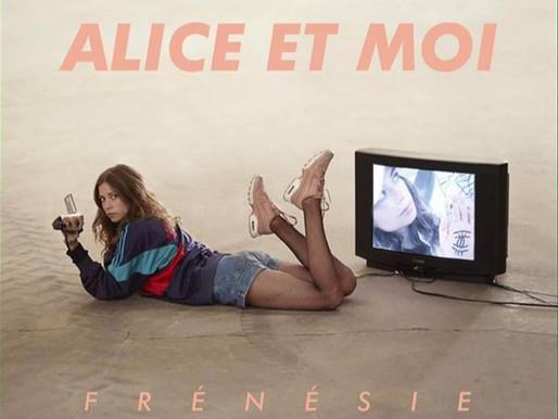 Alice et Moi, disco