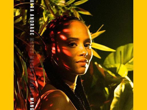 Mayra Andrade, música
