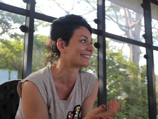 Sabrina Bittencourt, ativista