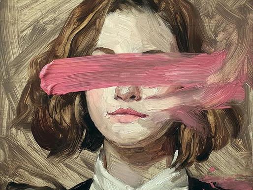 Hélène Delmaire, Retrato de Uma Jovem em Chamas