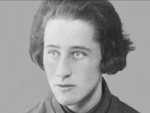 Olga Benário Prestes, militante