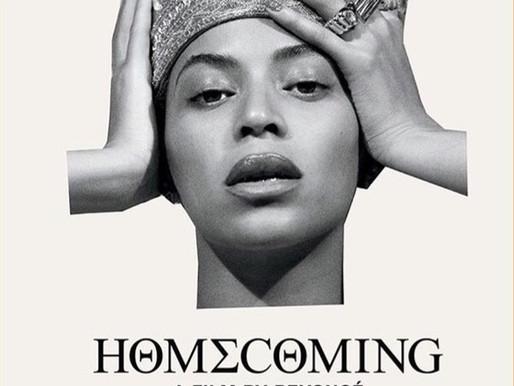 Beyoncé, documentário
