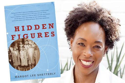 Margot Lee Shetterly, 'Hidden Figures'