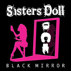 Sisters Doll - Black Mirror