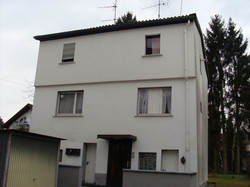 Wohnhaus in Wiesbaden-Dotzheim