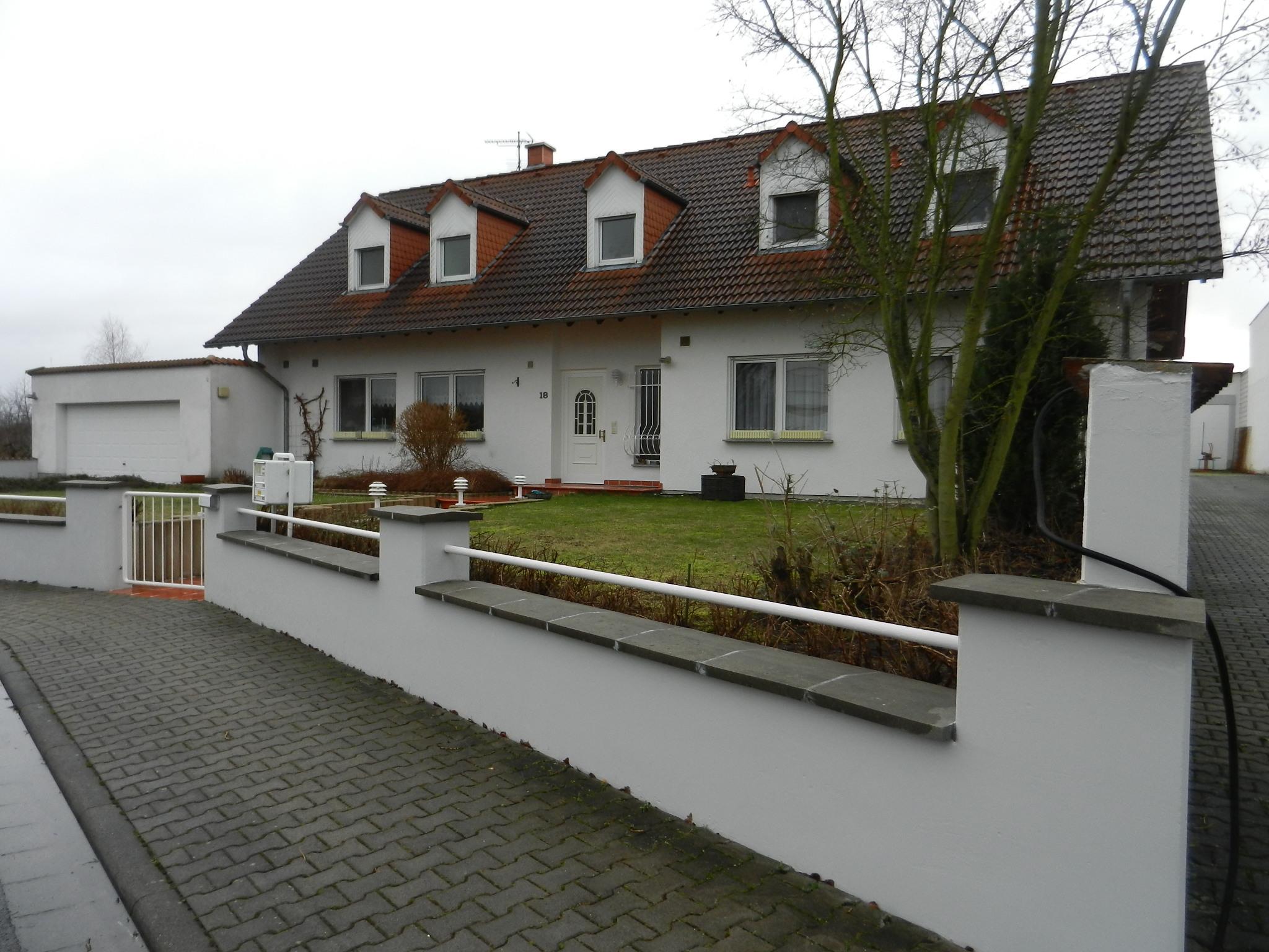 Wohn- und Gewerbeobjekt in Ingelheim