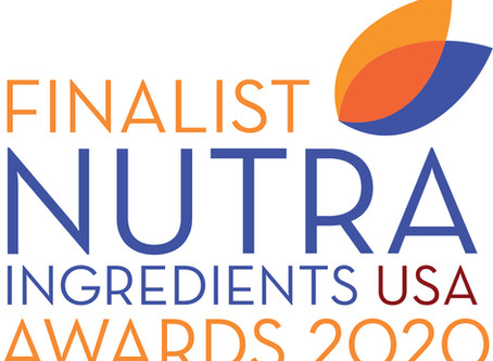VITAFIBER® IMO – NAMED TOP U.S. PREBIOTIC AWARD FINALIST