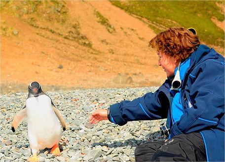 angie w penguin.jpg