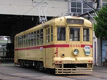 昭和34年4月に塗装変更が行われた