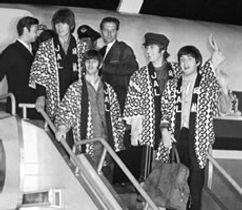 1966年6月30日ビートルズの日本公演が行われた