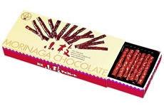 昭和46年に発売されたロングセラー 小枝チョコレート