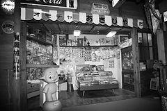 昭和レトロパーク「湯布院昭和館」-ALWAYS- 湯布院昭和館の風景